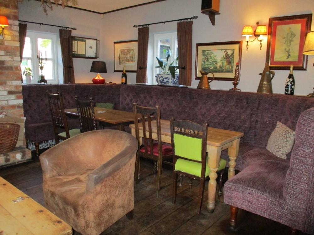 A37 dog-friendly pub near Dorchester, Dorset - IMG_0222.JPG