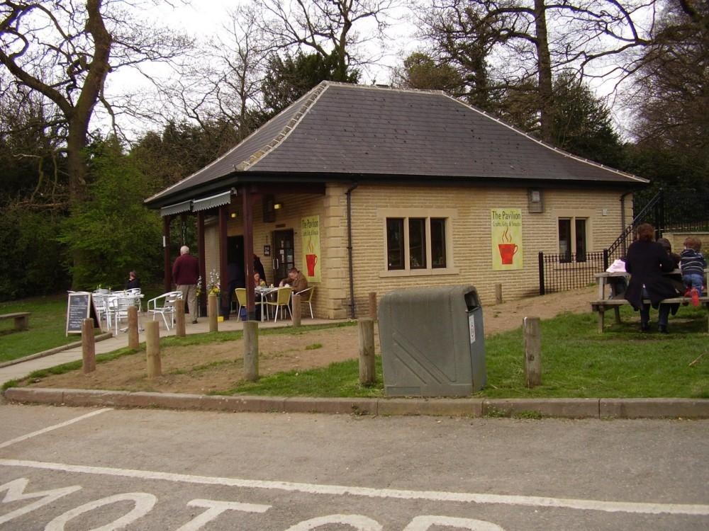 M1 Junction 37 dog walk and refreshments, near Barnsley, Yorkshire - Dog walks in Yorkshire