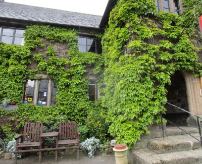 A30 dog-friendly inn with a piratical past, Devon - Driving with Dogs