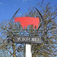 A12 dog-friendly pub and dog walk near Yoxford, Suffolk - Dog-friendly pub and dog walk near the A12.jpg