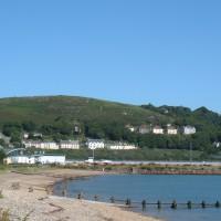 Goodwick dog-friendly beach and walk, Wales - Dog walks in Wales