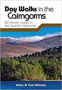 Day Walks in the Cairngorms