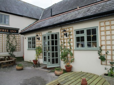 Weymouth area dog walks and dog-friendly pub, Dorset - Driving with Dogs