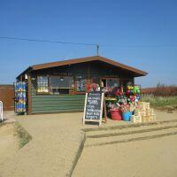 Brancaster Bay dog-friendly beach, Norfolk - Great dog beaches in Norfolk.JPG