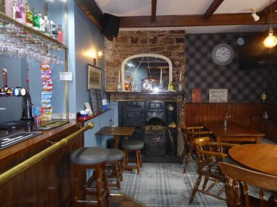 Dog-friendly village inn with B&B, Northumberland - Driving with Dogs