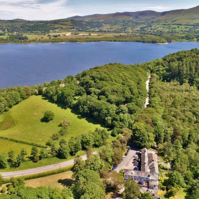 A66 dog-friendly inn with B&B and walks, Cumbria - Driving with Dogs
