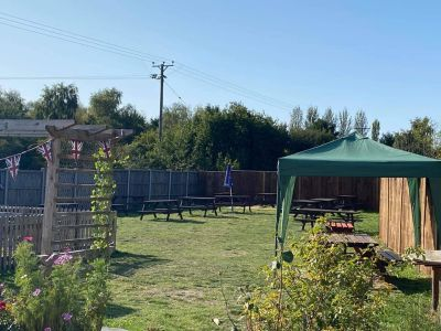 Wensum Valley walk and dog-friendly country pub, Norfolk - Driving with Dogs