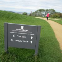 Dog-friendly cafe with dog walk and outstanding views, Gloucestershire - IMG_3470.JPG