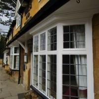 Broadway dog-friendly pub, Worcestershire - Worcestershire dog-friendly pubs and walks.JPG
