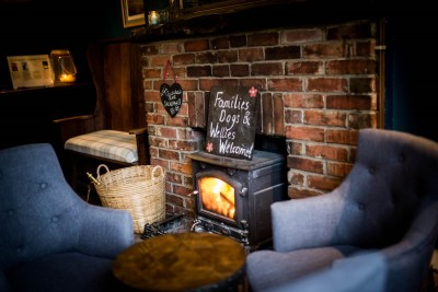 A2 dog-friendly pub and dog walk, Kent - Driving with Dogs
