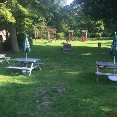 Dog-friendly pub with large family garden, Essex - Driving with Dogs