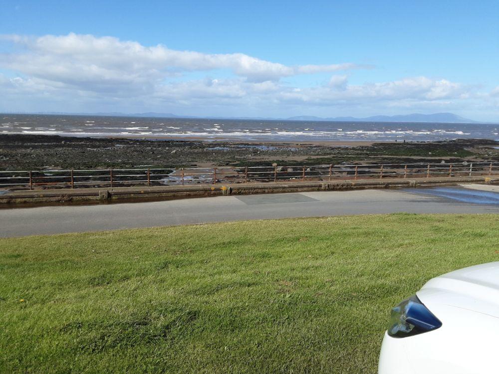 Maryport dog-friendly beach, Cumbria - 20200909_124258.jpg