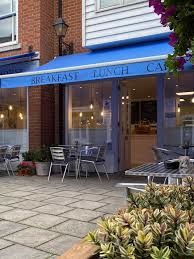 Maldon dog-friendly coffee house, Essex - Driving with Dogs