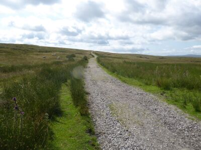 Iconic and dog-friendly pub on the Pennine Way, North Yorkshire - Driving with Dogs