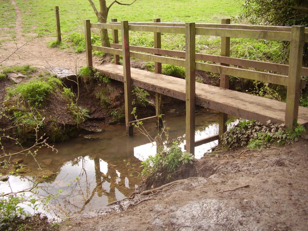 Dob Park, Hucknall, Nottinghamshire - Dog walks in Nottinghamshire