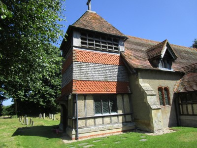 A329 dog walk and dog-friendly pub near Wallingford, Oxfordshire - Driving with Dogs