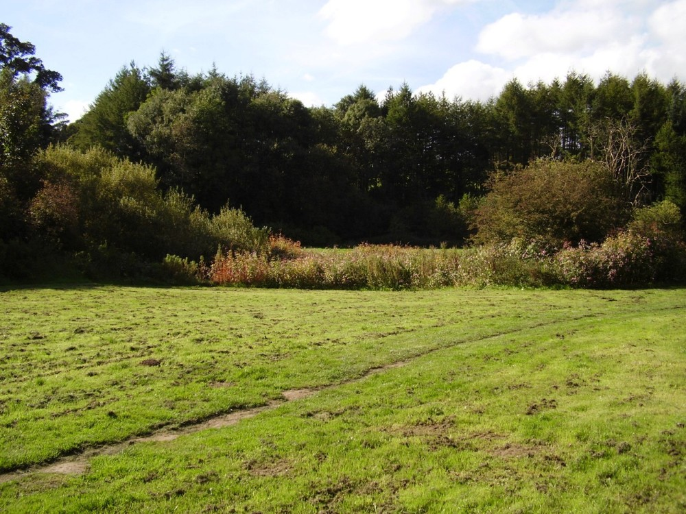 M6 Junction 28 or 29 Cuerden Valley Park, Lancashire - Dog walks in Lancashire