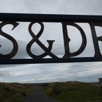 A689 Old rail line dog walk and tea house, County Durham - Dog walks in County Durham