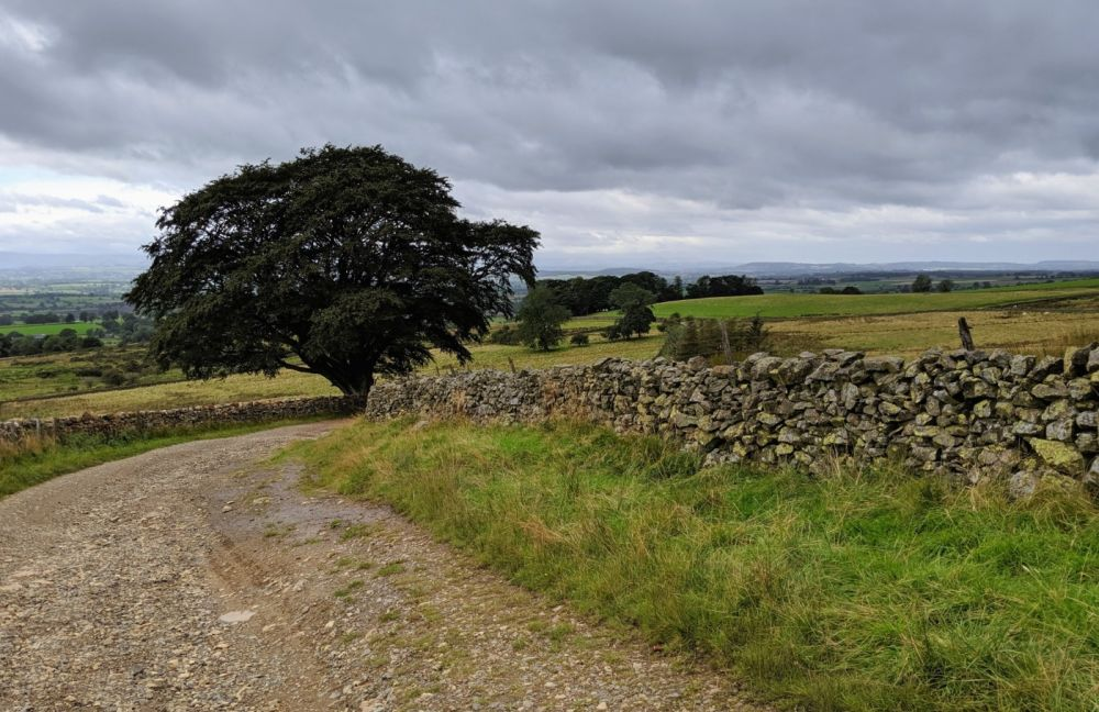 Stretch of the Paws in Dufton, near the A66 at Appleby-in-Westmorland, Cumbria - IMG_20190905_114905.jpg