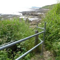 A171 Nature walk and beach with no dog restrictions, North Yorkshire - Dog walks in North Yorkshire