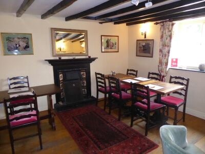 A170 A dog-friendly village inn and dog walk, North Yorkshire - Driving with Dogs
