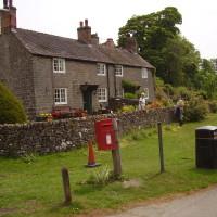 Tissington dog walk, Derbyshire - Image 16