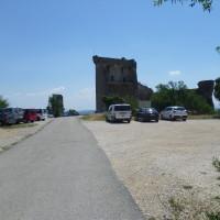 A7 exit 22 doggiestop in a wine village, France - Image 4