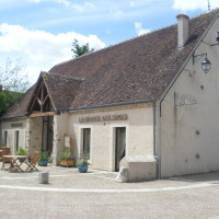 A20 exit 9 Outrille dog walk and fine food, France - Image 6