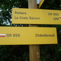 A10 Exit 27 doggiestop and picnic place, France - Image 4