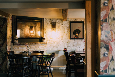 A41 dog-friendly village pub and woodland walk, Buckinghamshire - Driving with Dogs