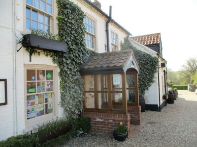 A149 Dog-friendly Norfolk B&B and pub near Sandringham, Norfolk - Driving with Dogs
