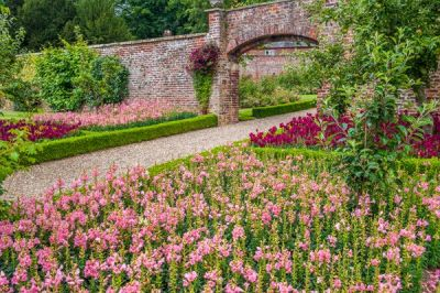 A166 Dog-friendly garden visit, East Yorkshire - Driving with Dogs