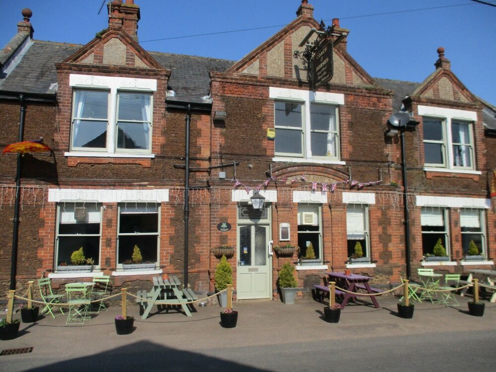 A149 Village pub near Sandringham country park, Norfolk - Norfolk dog-friendly pub near the sea.JPG