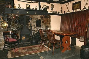 Dog-friendly inn near the sea and coast path, Cornwall - Driving with Dogs