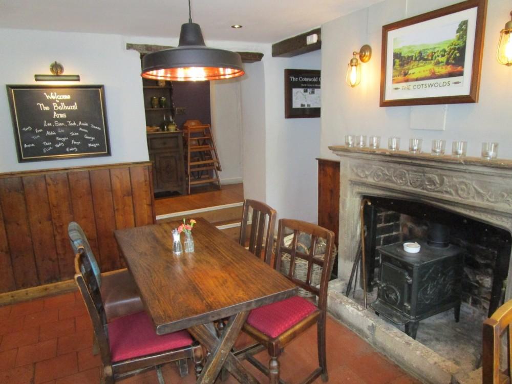 A435 dog-friendly coaching inn and dog walk, Gloucestershire - Gloucestershire dog walk and dog-friendly pub.JPG