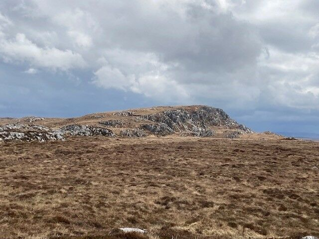 Walk above Loch Meadie into the Flow Country, Scotland - Bettyhill 5.jpg