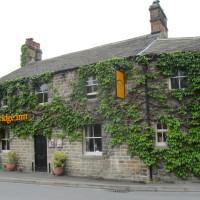 Riverside dog-friendly pub and dog walk, Derbyshire - Dog walks in Derbyshire
