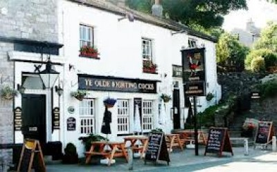 Arnside dog-friendly pub and B&B, Cumbria - Driving with Dogs