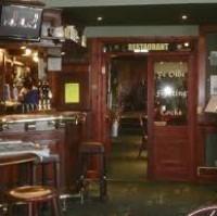 Arnside dog-friendly pub and B&B, Cumbria - Cumbria dog walk