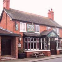 Bhurtpore Inn dog-friendly, Cheshire - Dog walks in Cheshire