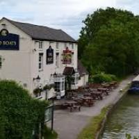 A423 dog-friendly pub and canal walk, Warwickshire - Dog walks in Warwickshire