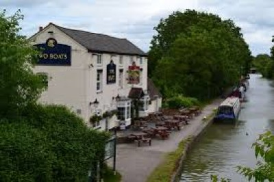 A423 dog-friendly pub and canal walk, Warwickshire - Driving with Dogs