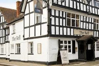 Tewkesbury dog-friendly inn, Gloucestershire - Driving with Dogs