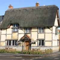 Wellesbourne dog-friendly pub, Warwickshire - Dog walks in Warwickshire