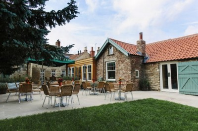 Welburn walk and dog-friendly pub, North Yorkshire - Driving with Dogs