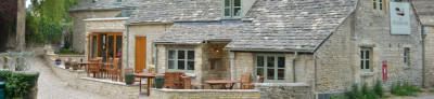 Cotswold pub and great dog walk, Gloucestershire - Driving with Dogs