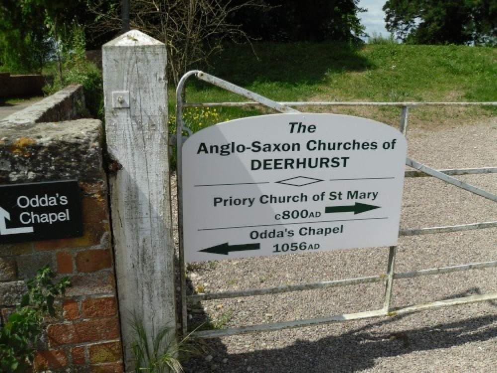 A38 dog walk and historic site, Gloucestershire - Dog walks in Gloucestershire