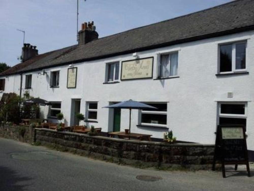 A38 dog-friendly pub and dog walk, Devon - Dog walks in Devon