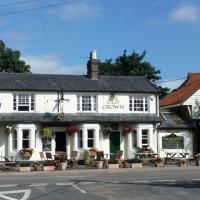 A12 country pub and dog walk, Essex - Dog walks in Essex