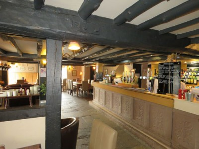 Dog-friendly pub and walk near Sidmouth, Devon - Driving with Dogs